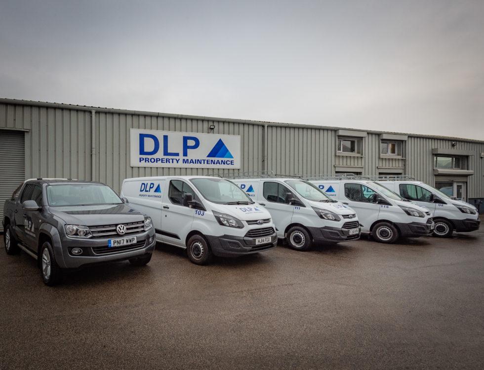 DLP Vans
